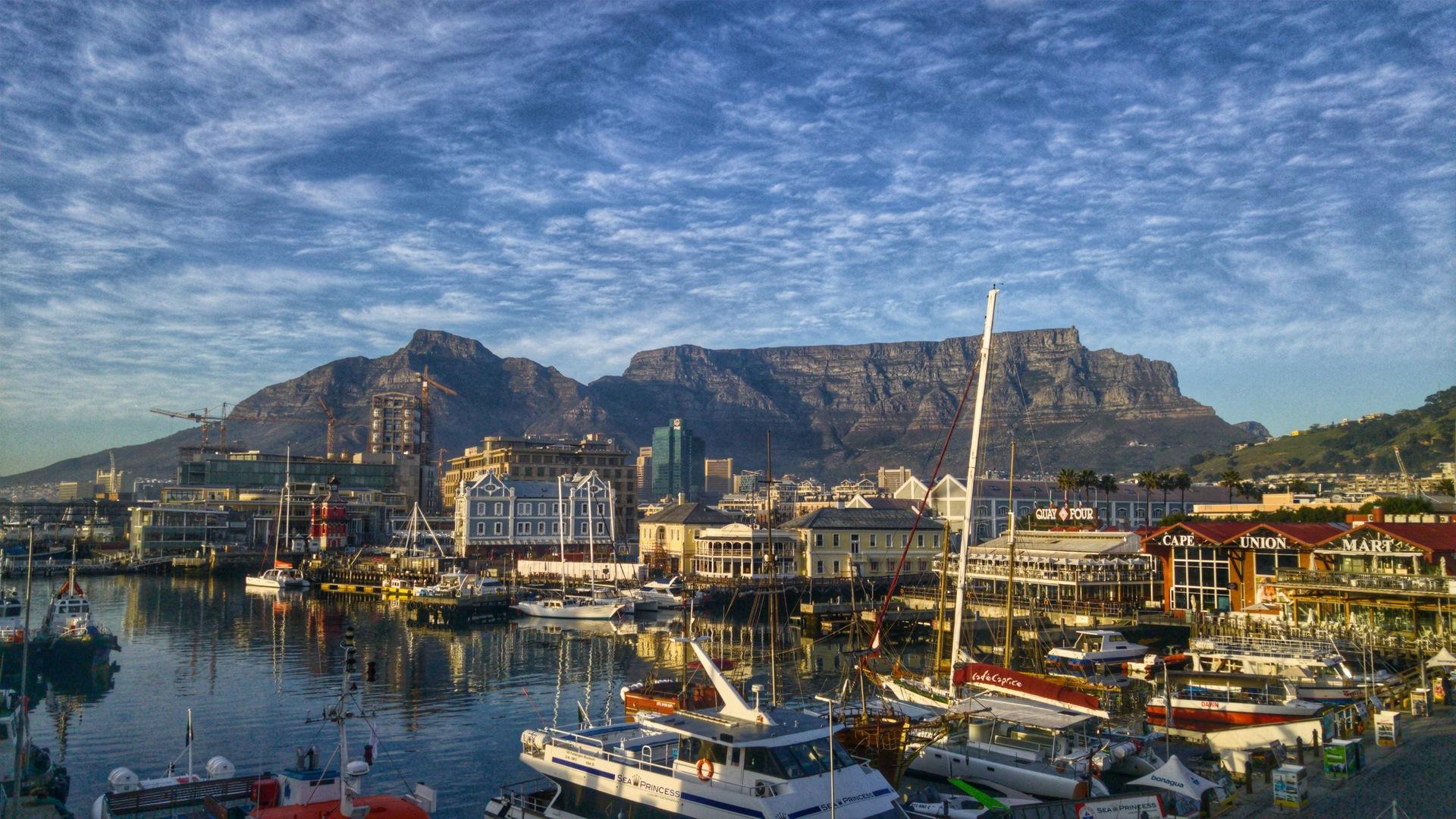 Stratocube Advisory Services Capetown